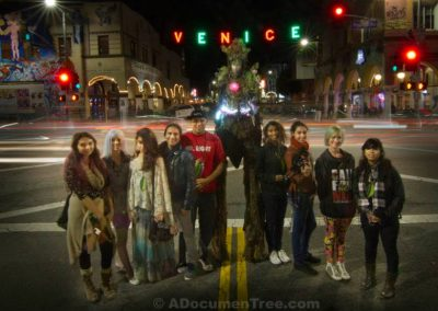 venice sign lighting Team Adoc
